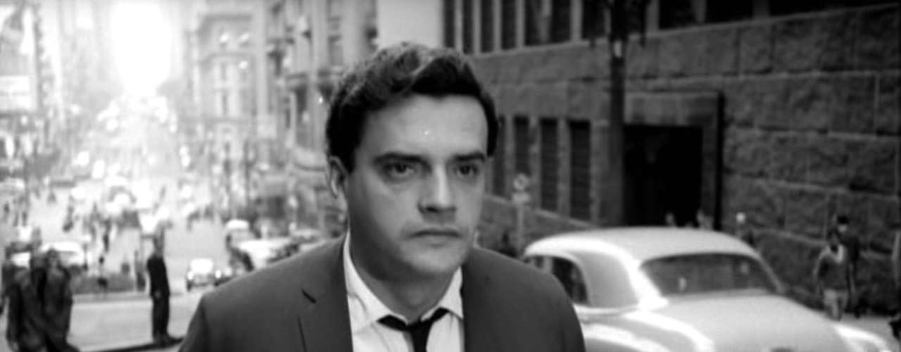 Em 1965, Chagas protagonizou o filme 'São Paulo S'A', do diretor Luís Sérgio Person