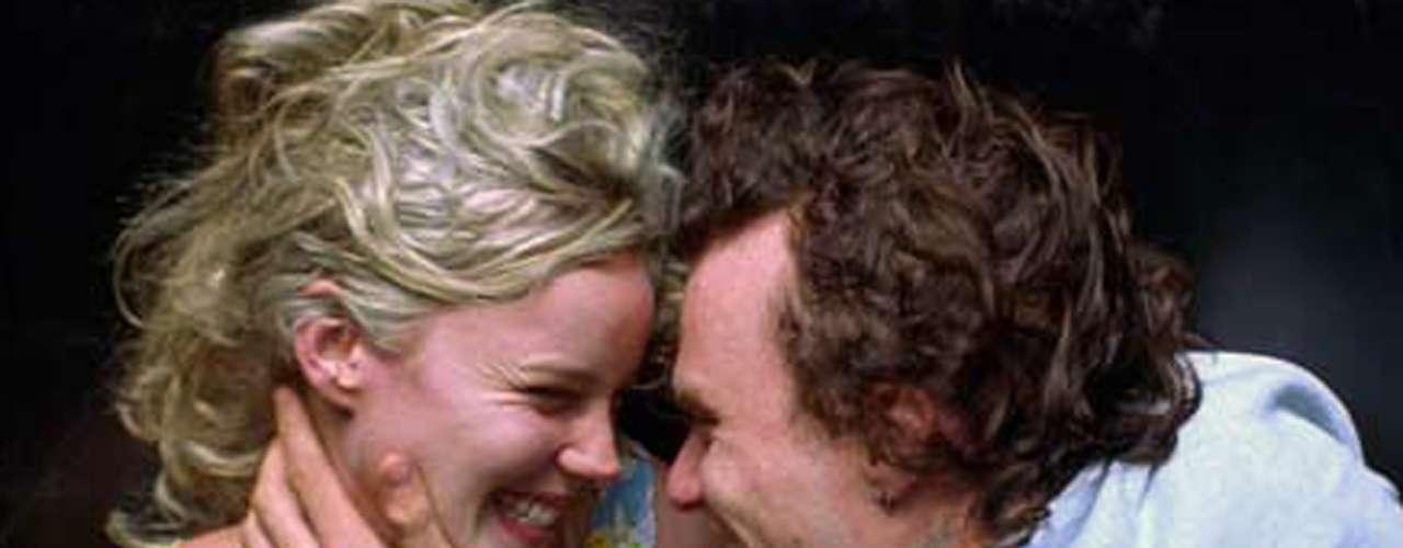 Em 2006, Heath voltou à Austrália, onde filmou 'Candy', de Neil Armfield