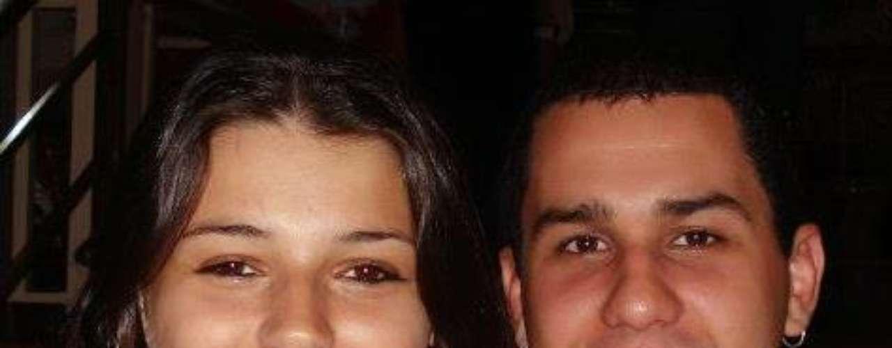 O casal Vinicius Silveira Marques de Mello e Juliana Moro Medeiros morreu no incêndio na boate Kiss, em Santa Maria