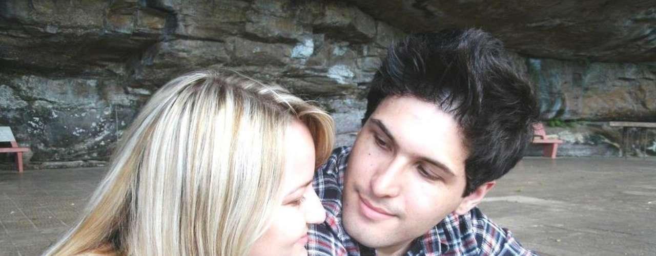 Leandro Avila Leivas era namorado da advogada Bruna Papalia, que também morreu na tragédia