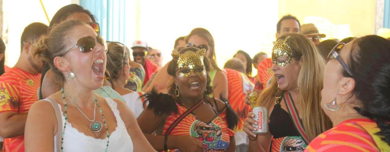 O Berbigão do Boca é considerado um patrimônio cultural e imaterial de Florianópolis. O concurso reúne não só chefs de cozinha, como amantes da iguaria
