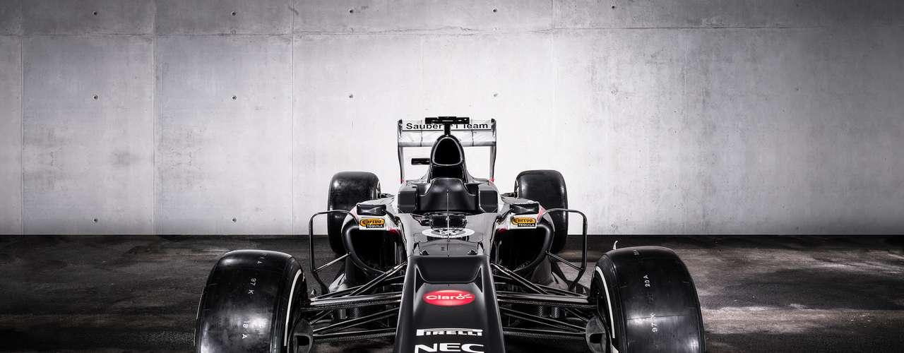A Sauber encerrou a última temporada na sexta posição do Mundial de Construtores com 126 pontos, tendo obtido três pódios com o mexicano Sergio Pérez e um com o japonês Kamui Kobayashi