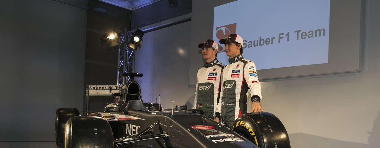 O regulamento técnico das duas temporadas é bastante semelhante, e a equipe utilizará motores da Ferrari pelo quarto ano seguido