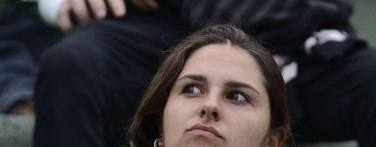 08/02: Palmeiras