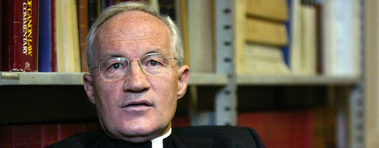 O cardeal canadense Marc Ouellet já chegou a afirmar que virar Papa \