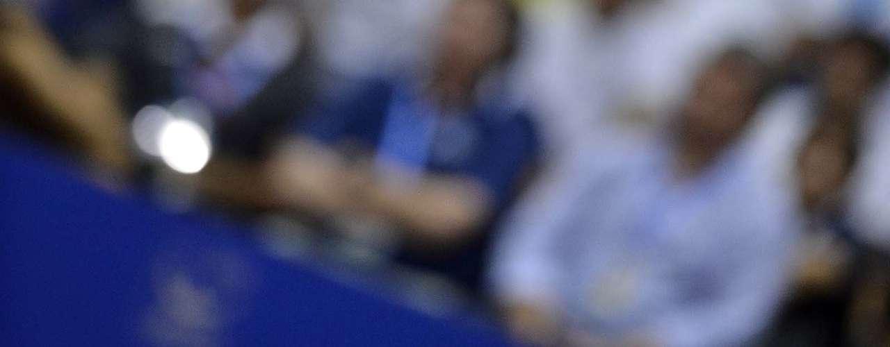 Rafael Nadal é o integrante do top 5 do tênis mundial que mais participa de torneio de duplas