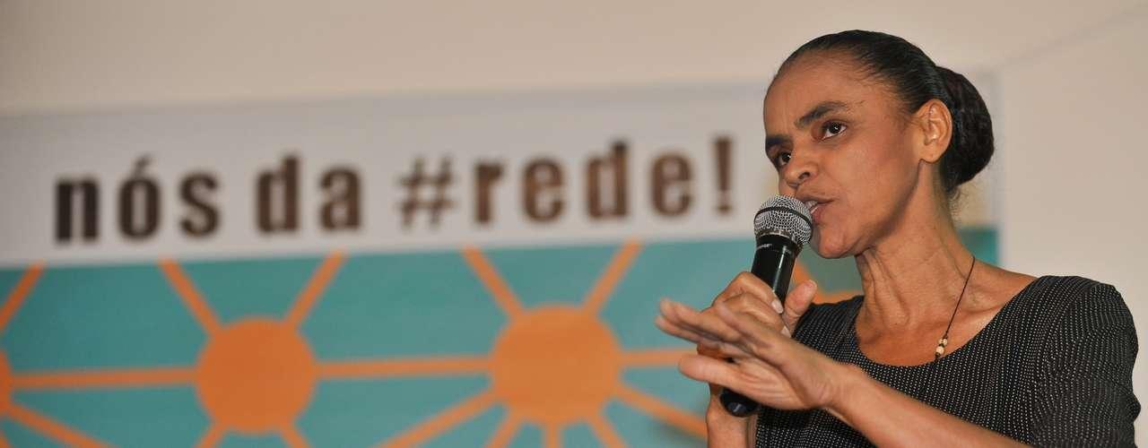 O principal eixo do partido será a sustentabilidade - Marina Silva é uma conhecida defensora do meio ambiente e foi ministra da pasta no governo Lula