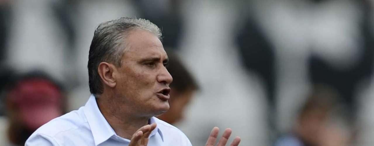 O empate palmeirense abalou o Corinthians, de acordo com Emerson: \