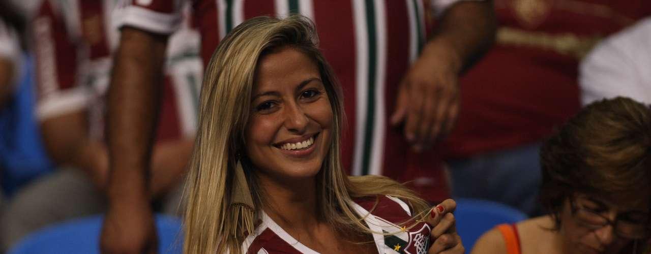 21/02: Fluminense