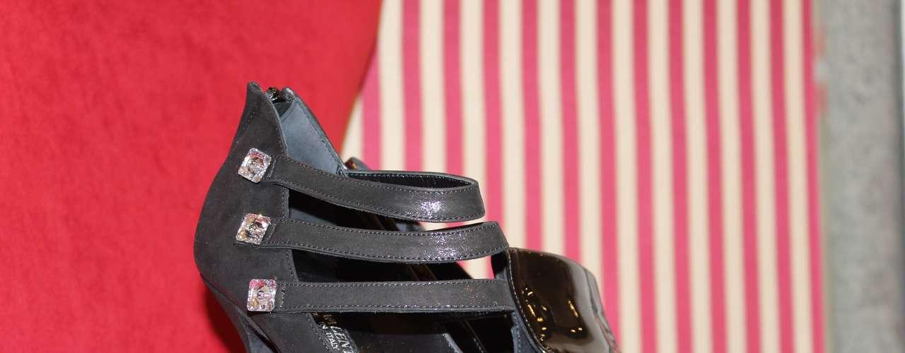 A atenção aos detalhes é marca registrada do estilista napolitano