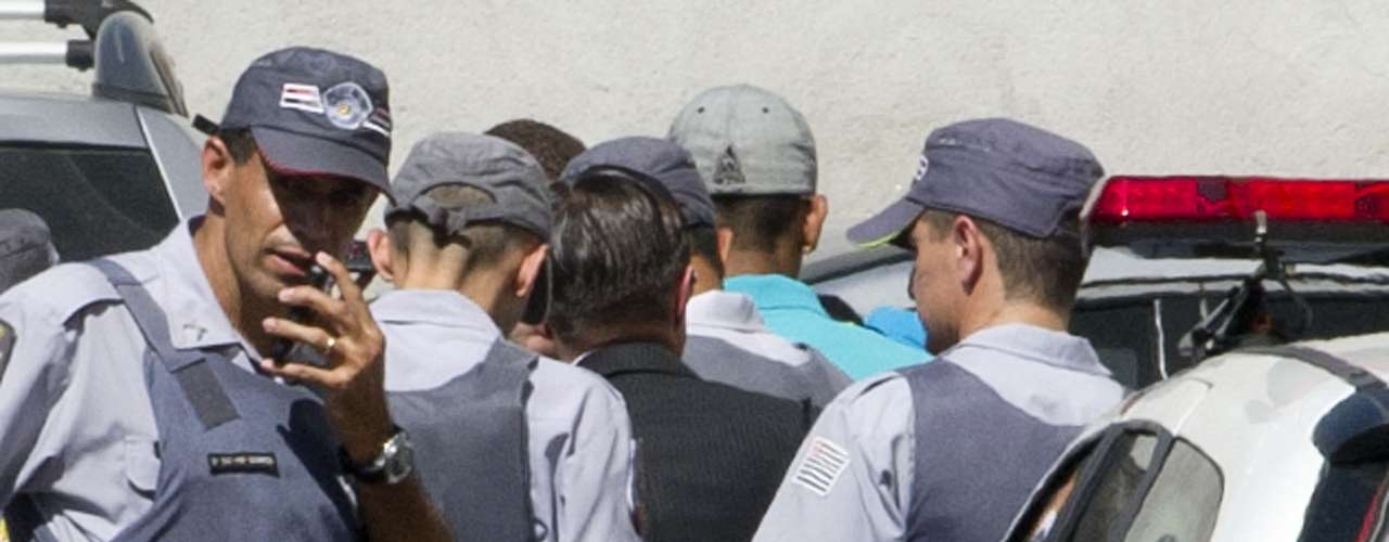 Torcedor corintiano vai prestar depoimento sobre morte do jovem Kevin Espada na Bolívia