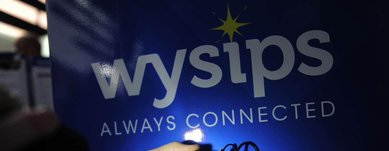 Tecnologia da Wysips usa uma película fotovoltaica para recarregar a bateria do celular