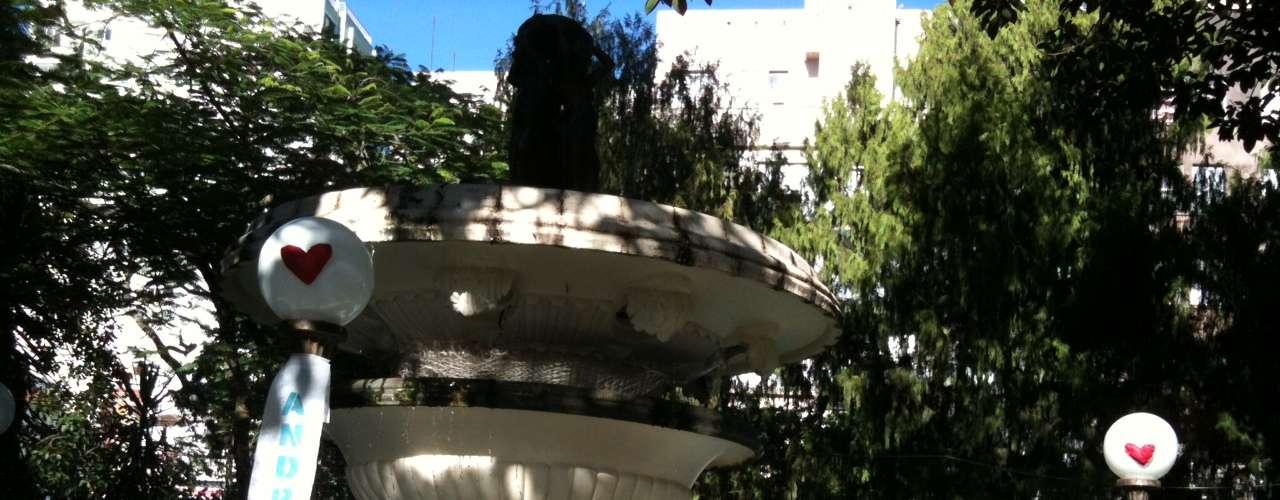 27 de fevereiro A cidade de Santa Maria lembra nesta quarta-feira um mês da tragédia