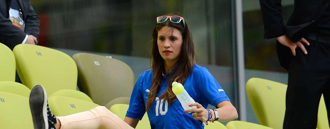 Carolina Marcialis (Cassano)