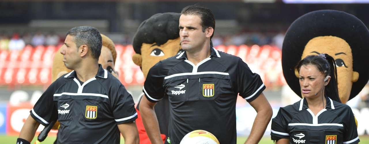 03/03 - Santos 0 x 0 Corinthians