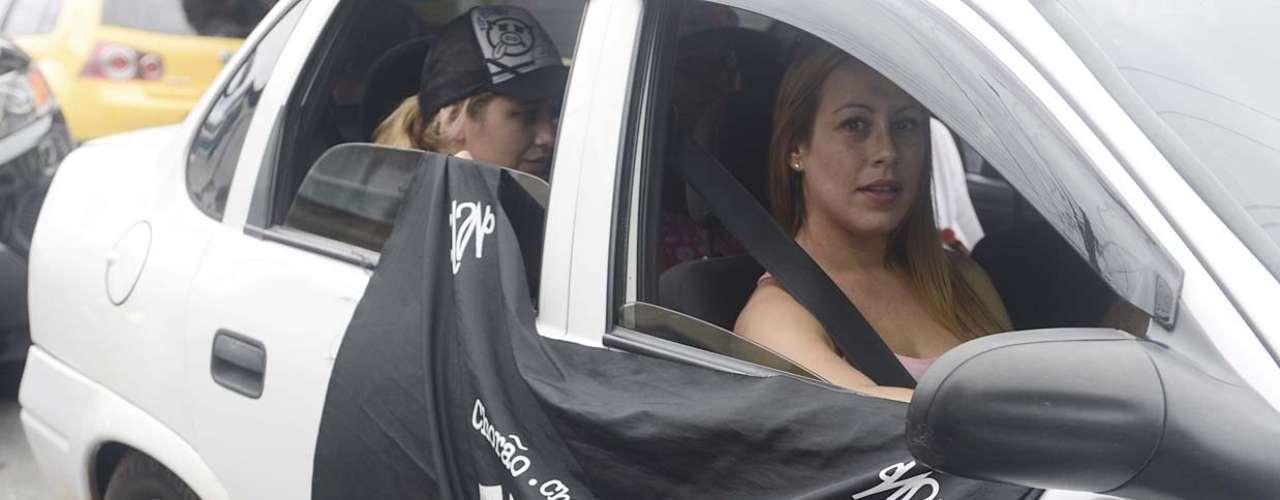 População de Santos lamenta a morte de Chorão