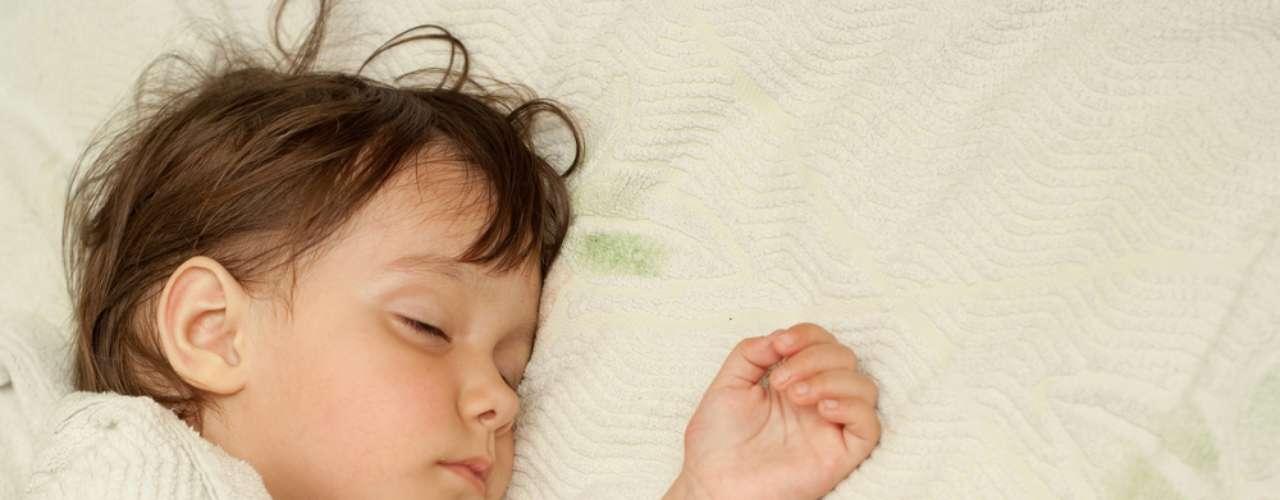 O descanso no turno da tarde traz benefícios aos pequenos