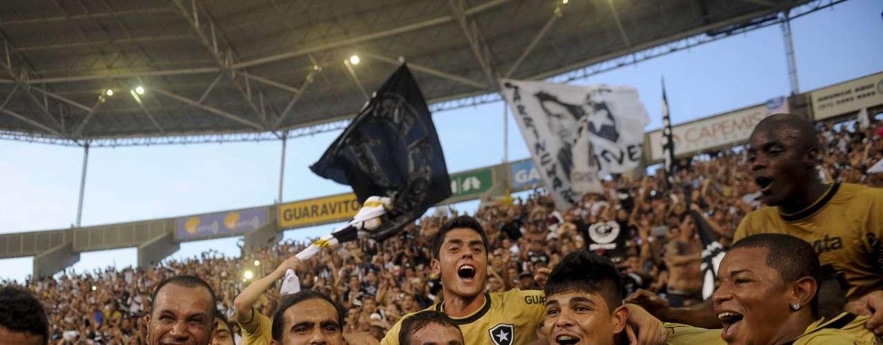 Time de General Severiano havia vencido a Guanabara pela última vez em 2010