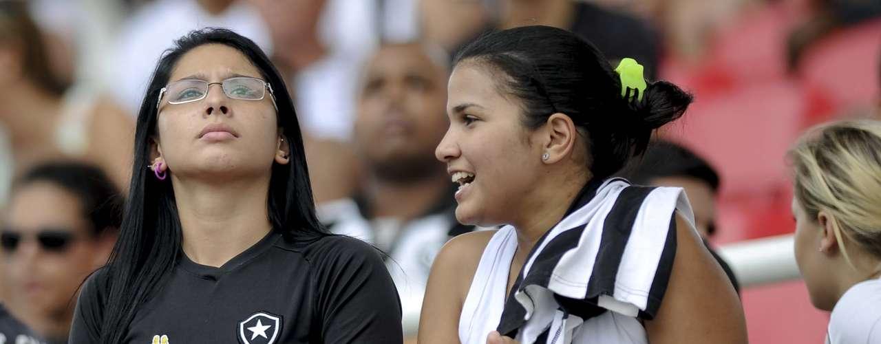 10/03 - Vasco da Gama 0 x 1 Botafogo