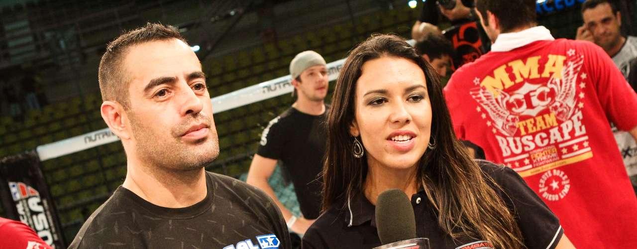 Foto: Cleber Fontoura/Predador FC / Divulgação