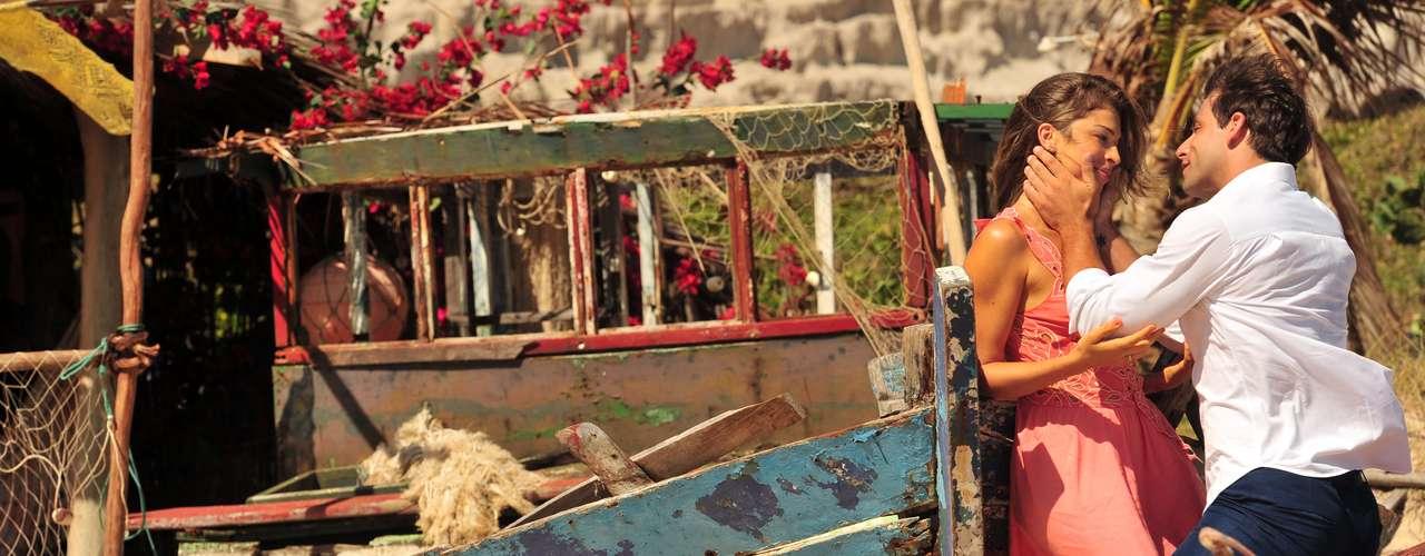 Com gravações no Rio Grande do Norte e na Guatemala, um punhado de famosos paraísos potiguares serão exibidos, como a Praia da Pipa, na cidade de Tibau do Sul; Genipabu, em Extremoz; e as Dunas do Rosado, que ficam em Areia Branca e Porto do Mangue