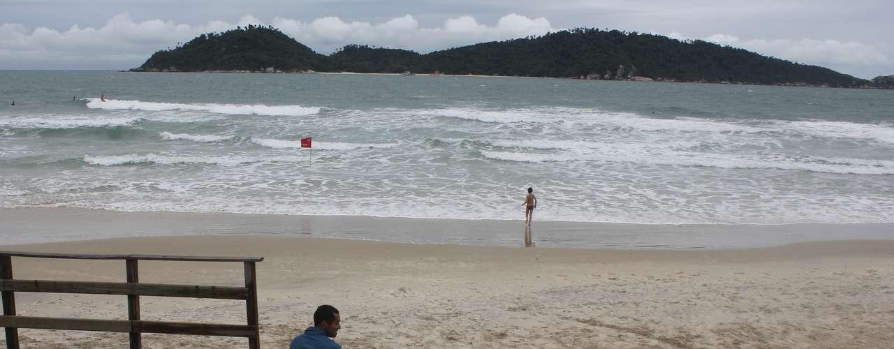 16 de março - Santa Catarina registrou temperatura mínima de 11°C no último sábado do verão