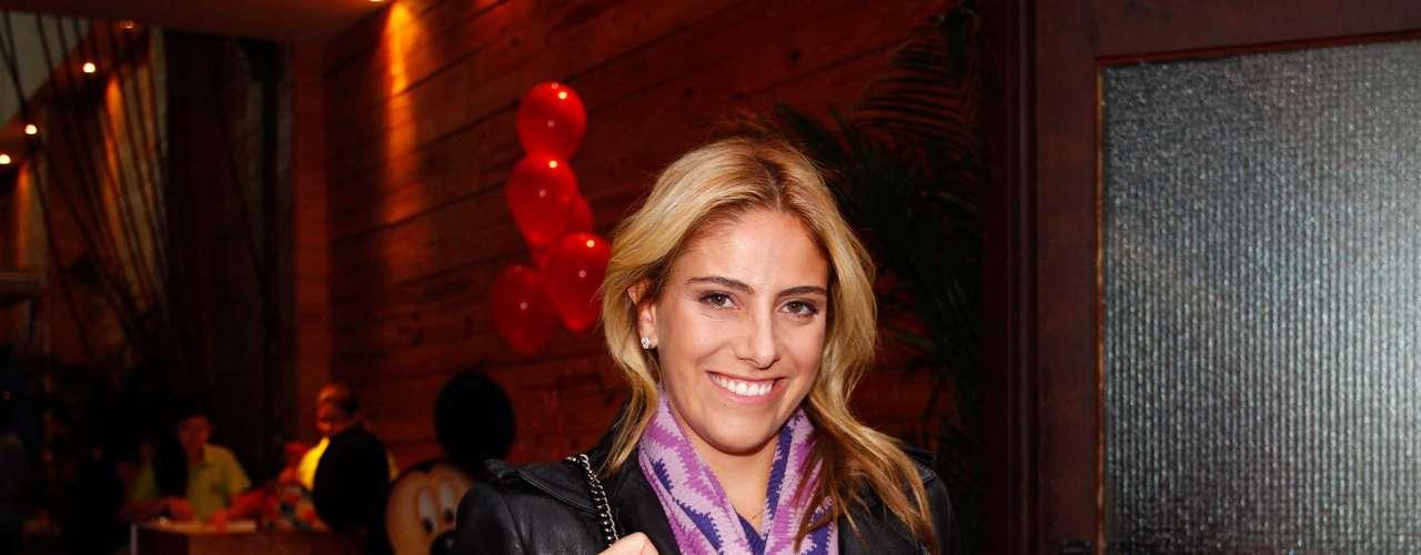 Daniela Zurita