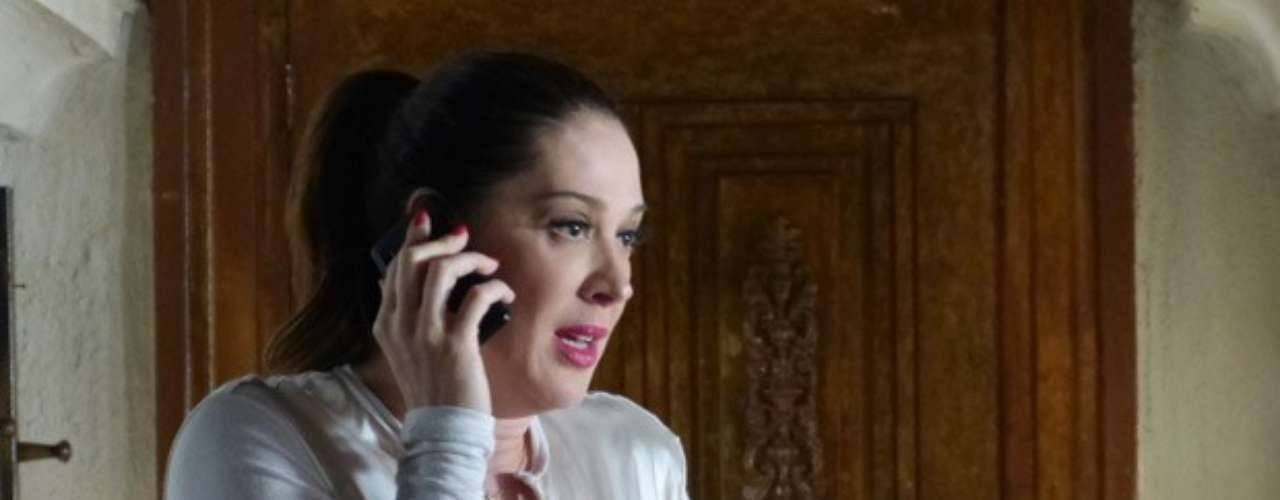 Lívia vai descobrir que Morena não morreu e esteve na Capadócia recentemente