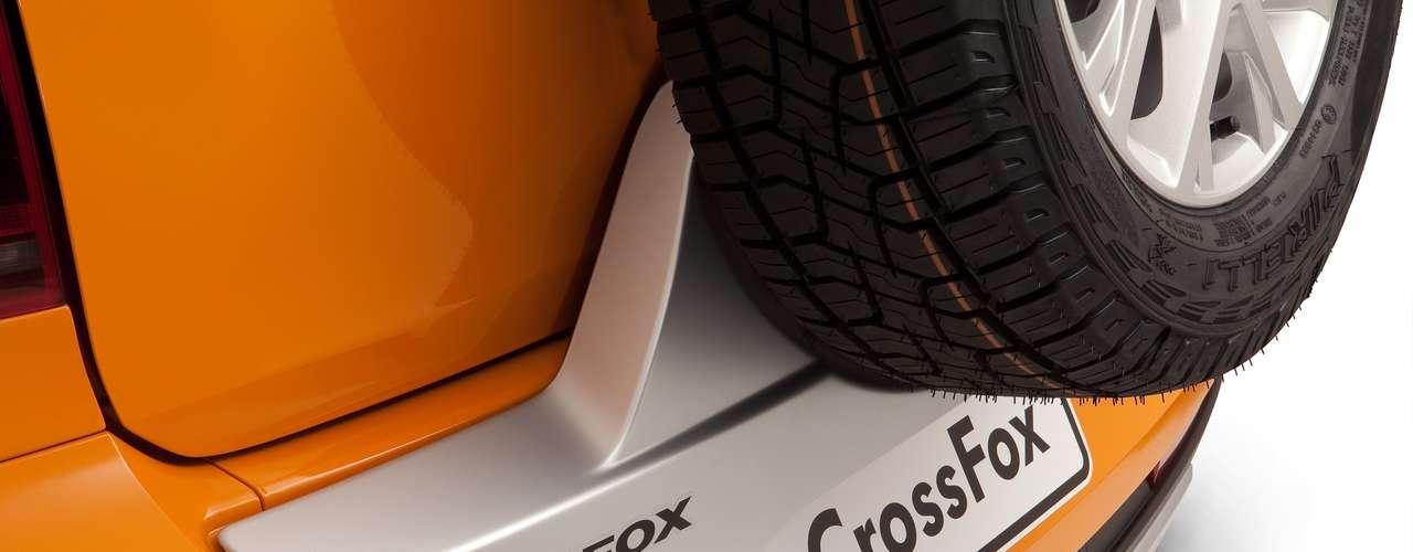 CrossFox