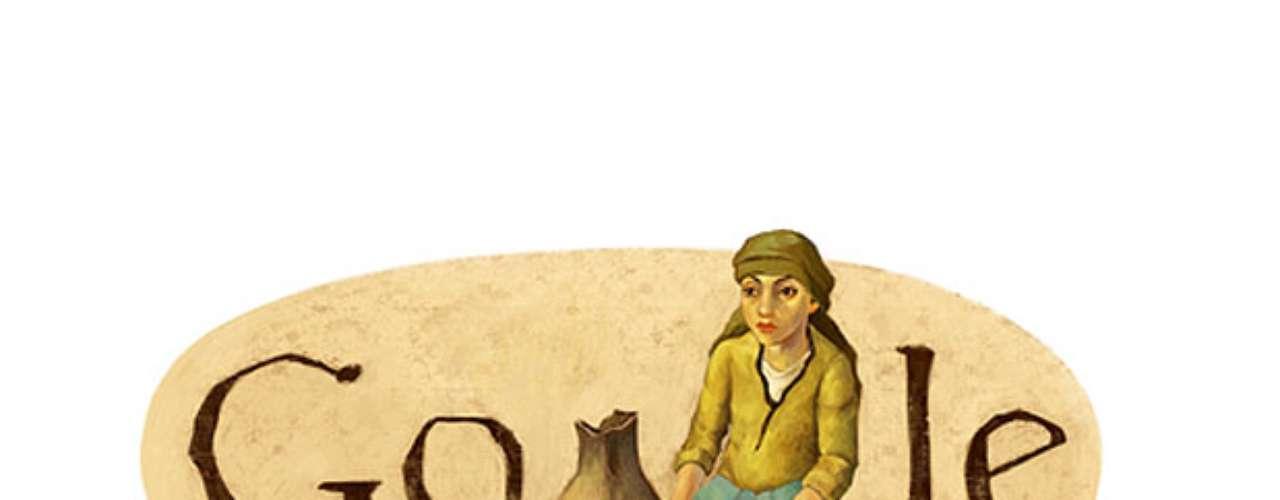1º de março - 115º aniversário de Ramón Gómez Cornet, considerado o precursor da pintura moderna argentina (Argentina)