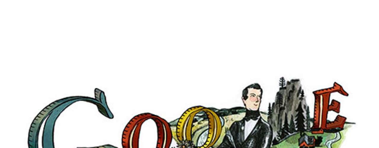 4 de fevereiro - 205º aniversário de Josef Kajetán Tyl, dramaturgo, escritor e ator checo (República Checa)