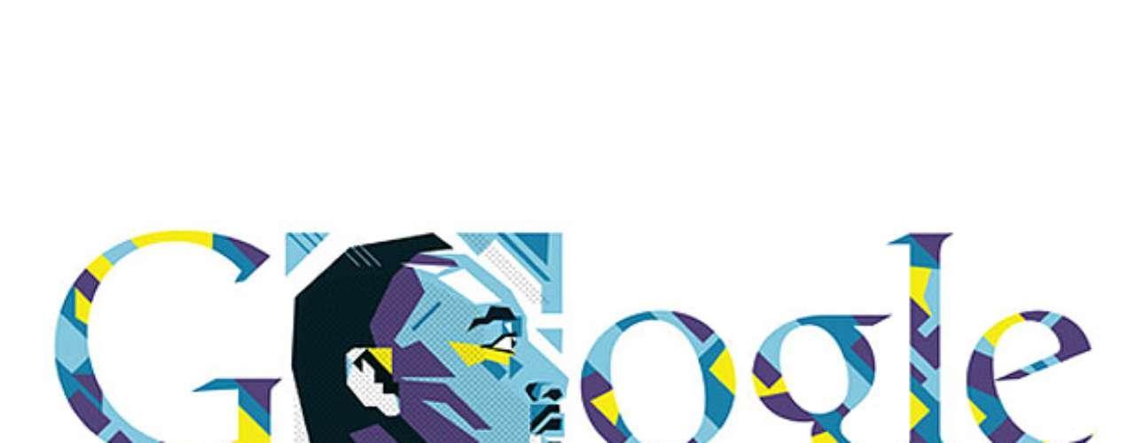 21 de janeiro - Dia de Martin Luther King (estados Unidos)