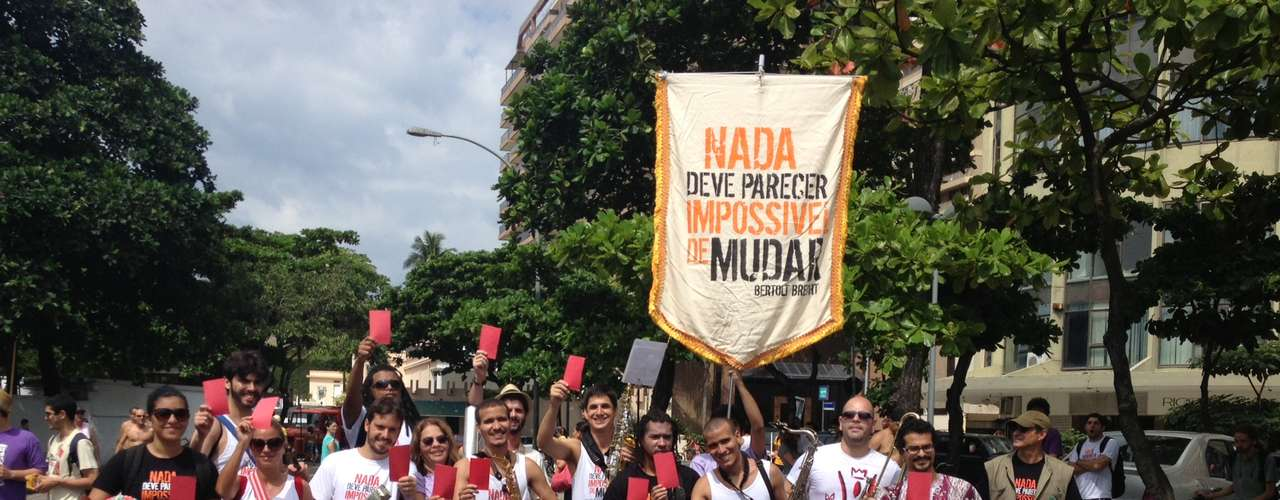 Feliciano foi eleito presidente da CDH mesmo com um histórico de declarações tidas como homofóbicas e racistas