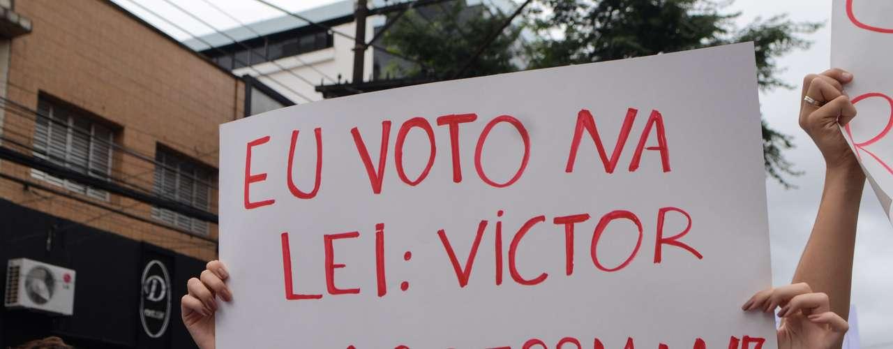 Morte do estudante gerou manifestações de políticos, como o governador de São Paulo, Geraldo Alckmin, a favor da revisão da maioridade penal