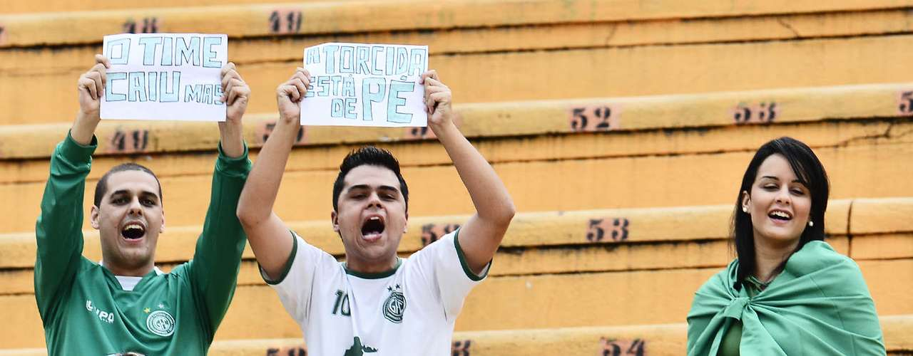 14/04 - Palmeiras x Guarani
