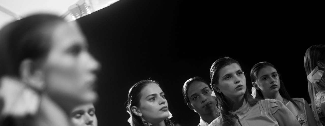 Prêmio Rio Moda Hype abriu primeiro dia de desfiles no Fashion Rio