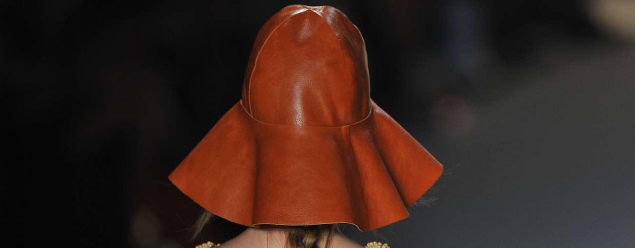 Fotos mostram maior evento da semana de moda carioca em um ângulo diferente