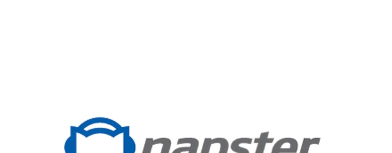 Primeiro P2P a ser processador, o Napster foi comprado pela Roxio em 2003 e se tornou, ironicamente, uma loja virtual de músicas, hoje de propriedade da americana Best Buy