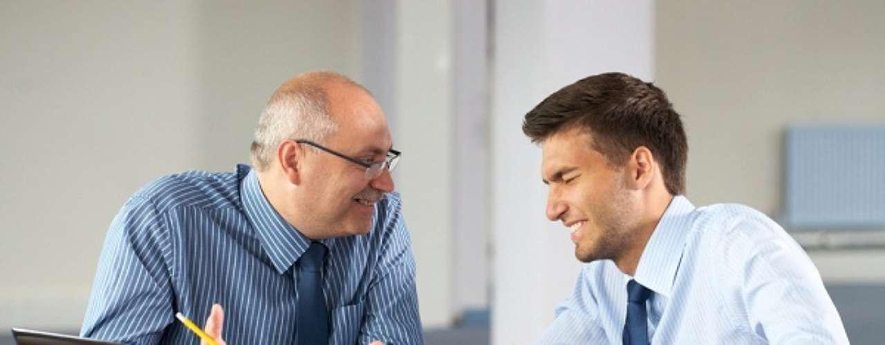 O investidor em startups é conhecido como anjo e apoia o empreendedor com sua experiência e com ampla rede de contatos