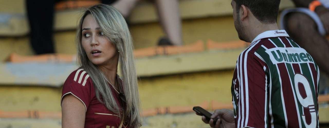 28/04 - Fluminense x Volta Redonda