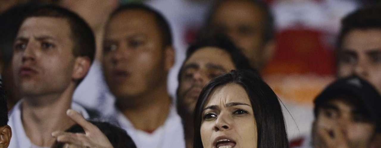 02/05 - São Paulo x Atlético-MG