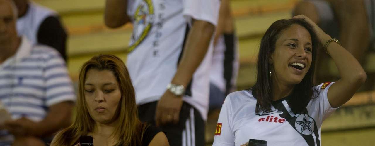27/04 - Botafogo x Resende