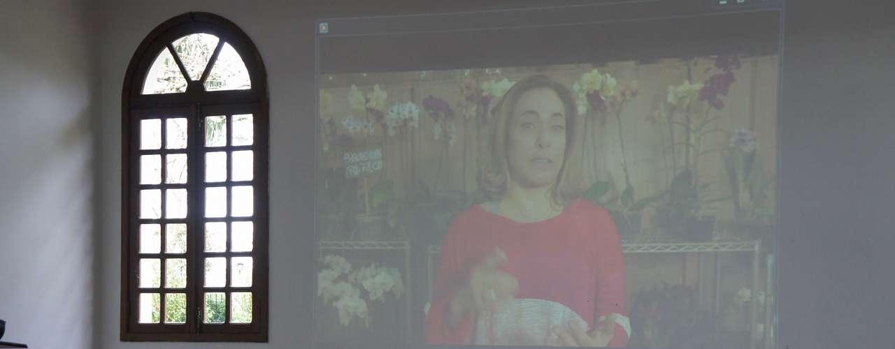 12 de maio Impossibilitada de participar do encontro por conta das gravações de novela, a atriz Cissa Guimarães, que perdeu o filho em um acidente no Rio de Janeiro, enviou vídeo com mensagem de apoio