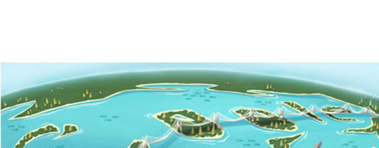10 de abril - 25º aniversário de abertura da Grande Ponte Seto (Japão)
