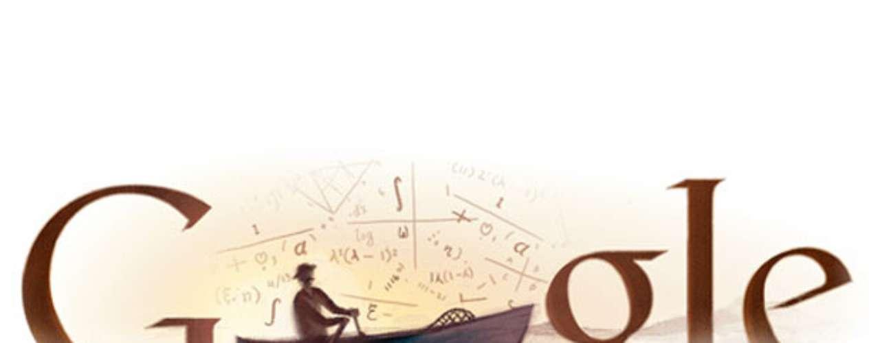 6 de maio - 145º aniversário de Mihailo Petrovic Alas, matemático e inventor (Sérvia)