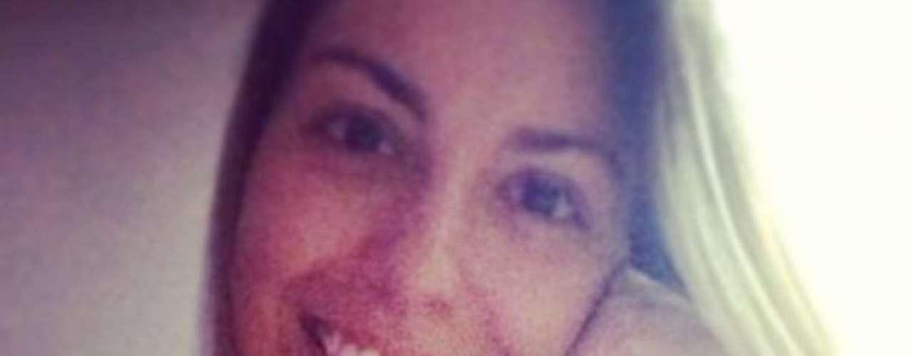 Liz Quintal (suposto affair de Fred)