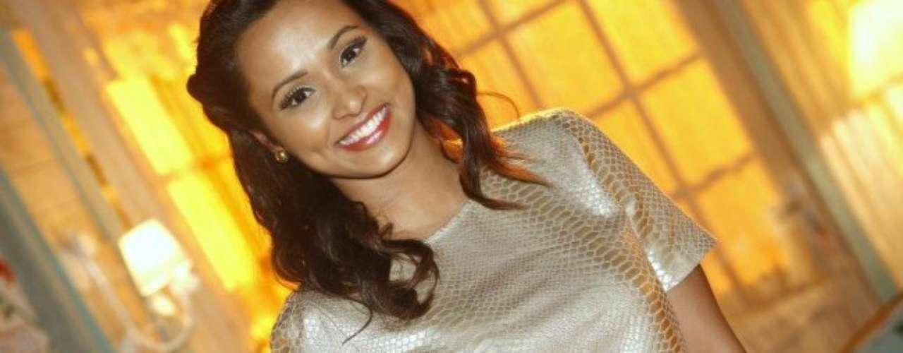 Thaíssa Carvalho (namorada de Daniel Alves)