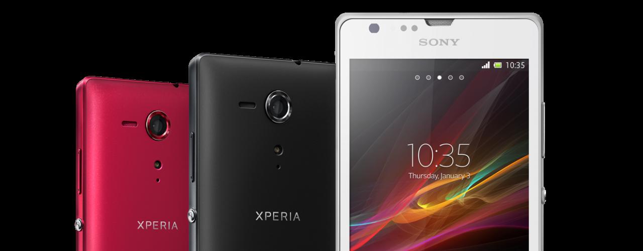O preço sugerido para à venda do Xperia SP é de R$ 1299