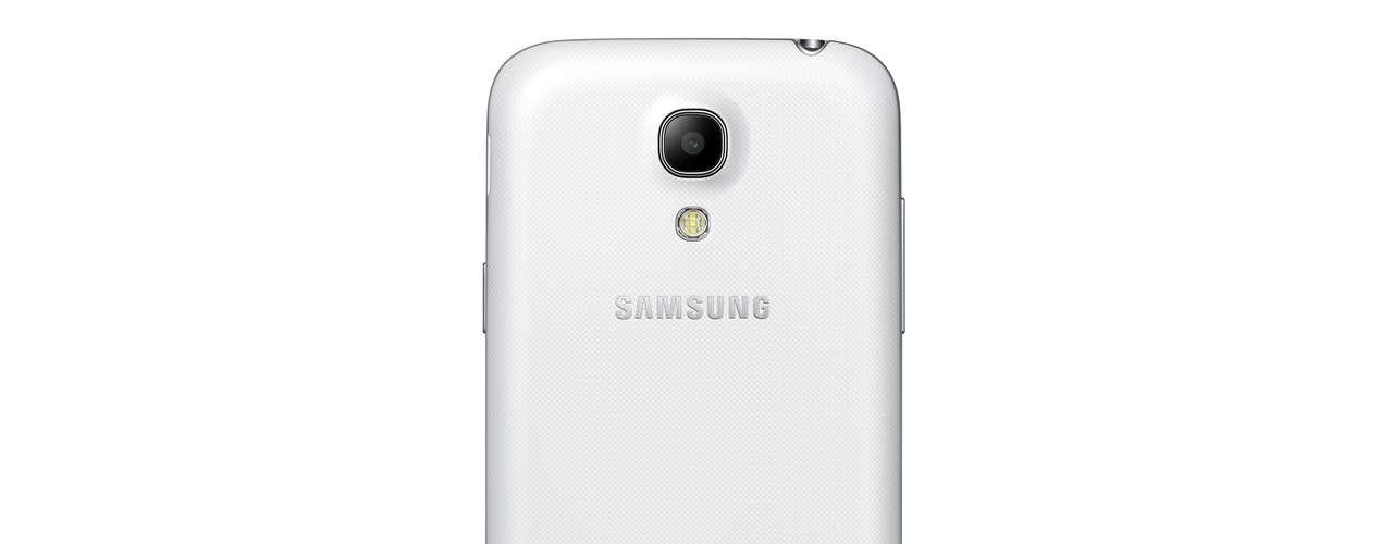 A Samsung não informou preços nem data de lançamento do aparelho, que só serão revelados em evento da companhia em Londres, em 20 de junho