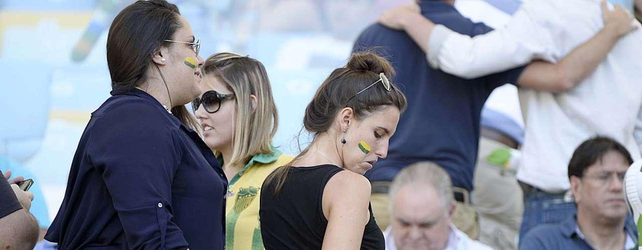 02/06 - Brasil x Inglaterra